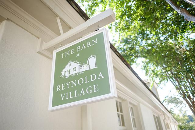 Reynolda Village