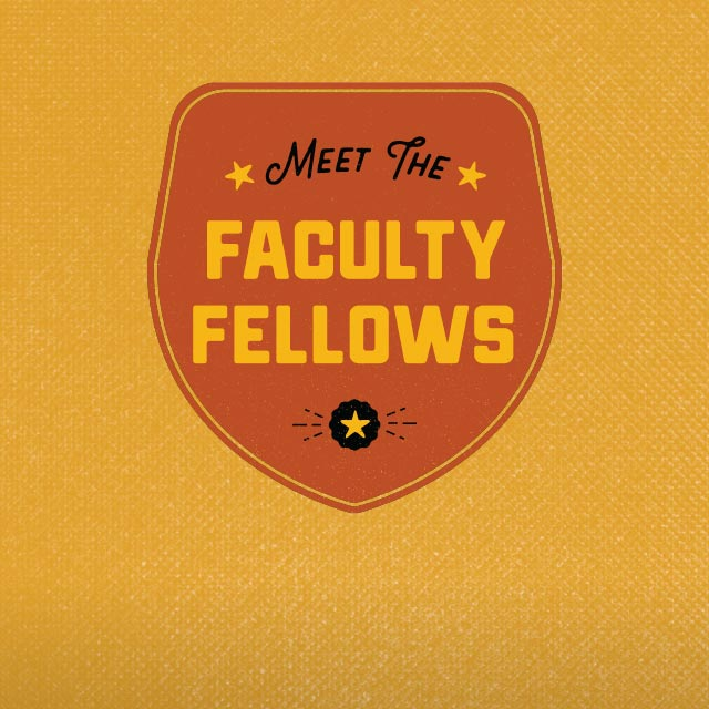 Move-in Day: Faculty Fellows