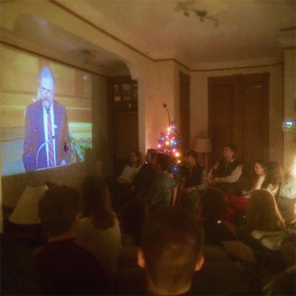 Lovefeast livefeed group viewing