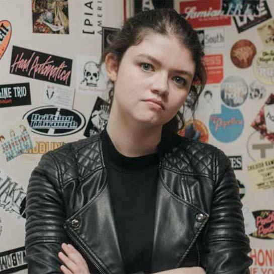 Laura Garland