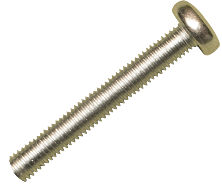 Bolt used to for the top arm of the number 2