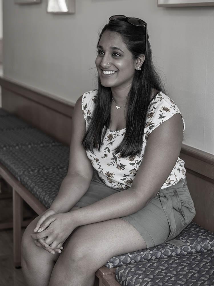 Aparna Sivakumar 2