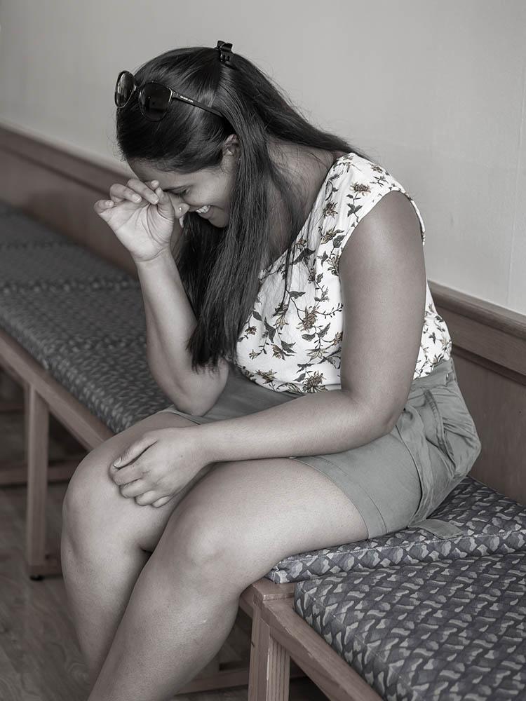 Aparna Sivakumar 3