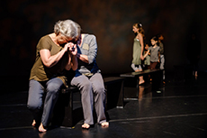 An evening of Intergenerational Dance and Music
