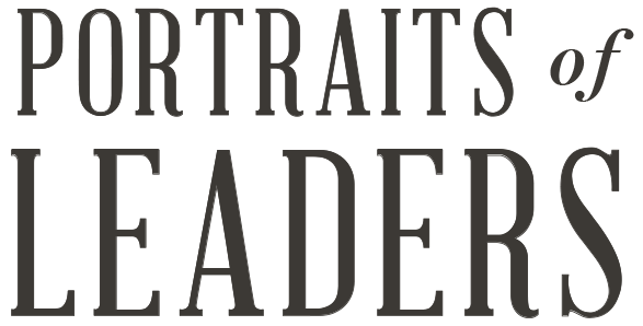 Portraits of Leaders