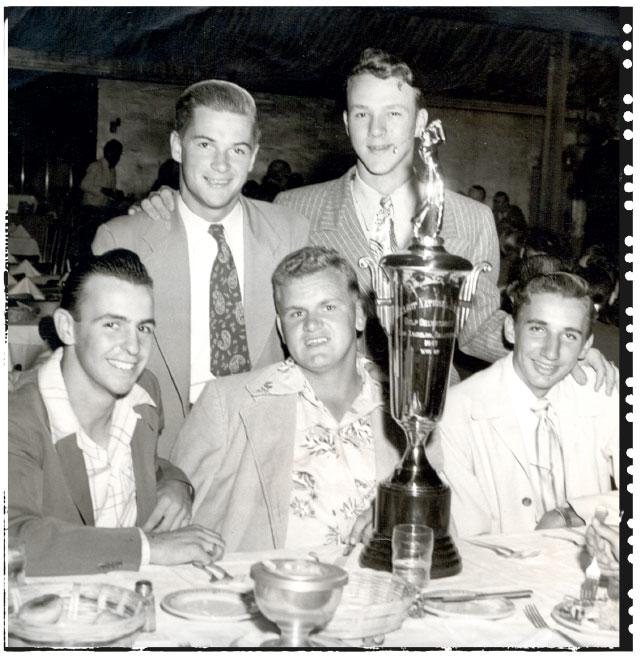 Hearst National Junior Golf Championship