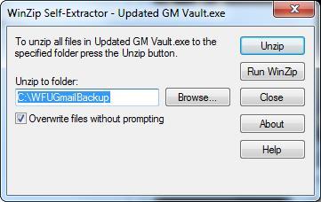 script install screenshot