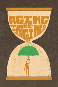Aging Re imagined Hourglass Text 200x300