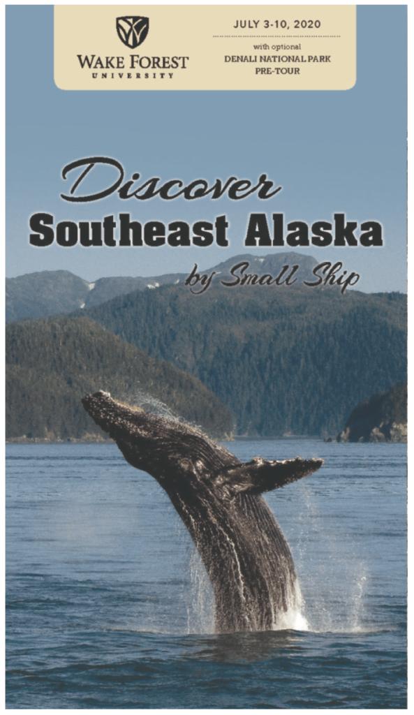 Alumni Travel: Alaska