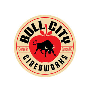 Bull City Ciderworks logo