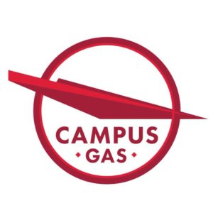 Campus Gas Logo