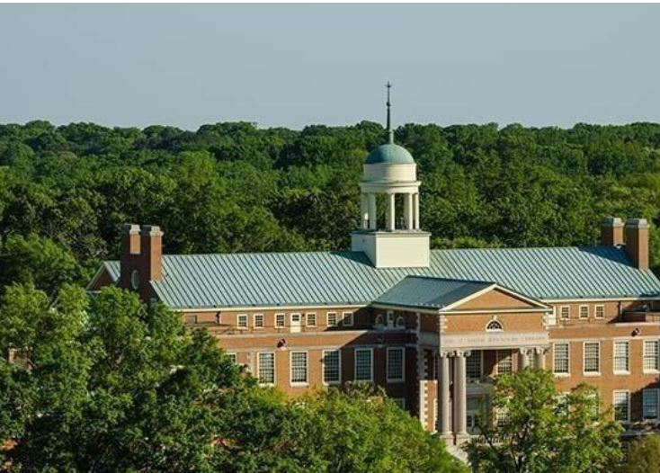 Wake Forest Fund for the Z. Smith Reynolds Library