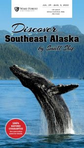 ALASKA-2022 brochure