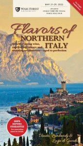 ITALY-2022 brochure