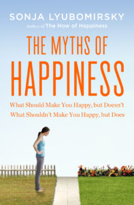 The Myths of Happiness Cover