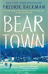 Bear Town-Cover