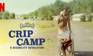 Crip Camp Cover