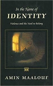 In the Name of Identity Cover