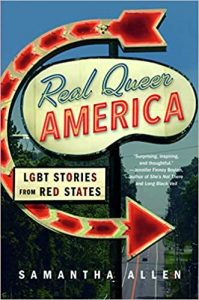 Real Queer America Cover