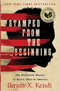 Stamped from the Beginning Cover
