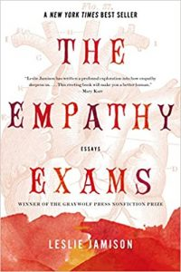 The Empathy Exams Cover