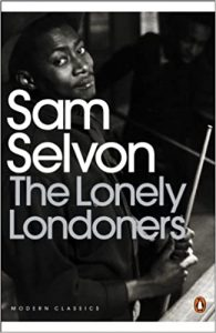 The Lonely Londoners Cover