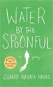 Water by the Spoonful Cover