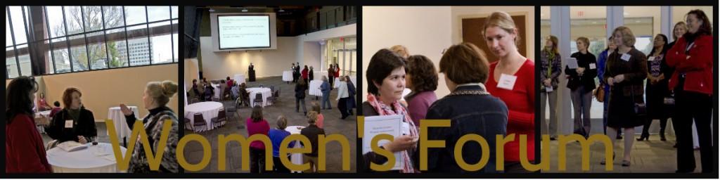 Wake Forest women meeting