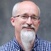 Profile picture for Mark Anderson