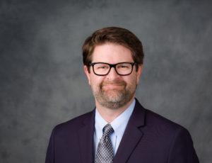 James Raper, Director of UCC
