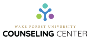 University Counseling Center Logo