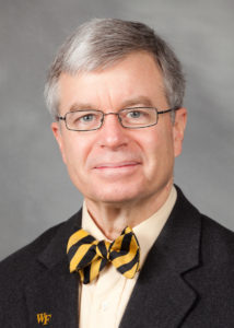 Dr. Cecil Price