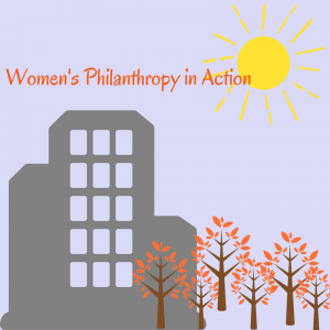 Women's Philanthropy in Action