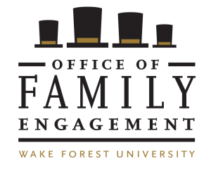 Office of Family Engagement logo