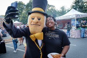Taste of Winston-Salem food extravaganza