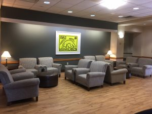 Isil Lounge new furniture