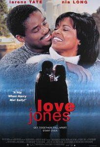 Love Jones movie