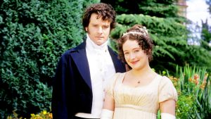 Pride and Prejudice, 1995 version