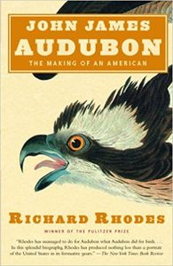 John James Audubon book
