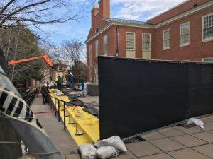 Benson construction