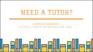 Learning Assistance Center - how to get a tutor