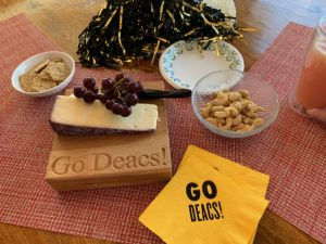 A Deac Mom shows us her #WakeatHome