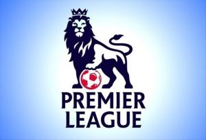 Premier League football logo