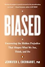"book ""Biased"" by Jennifer Eberhart"