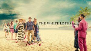 TV show promo image The White Lotus