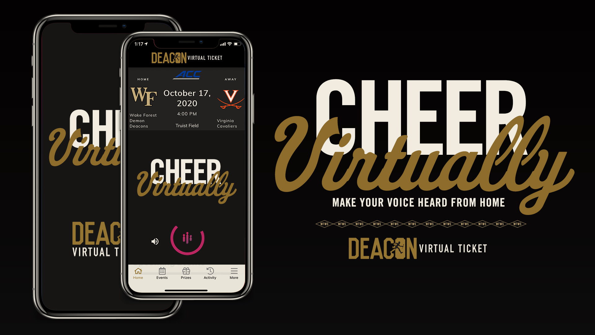 Cheer Virtually