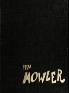 1971 Howler
