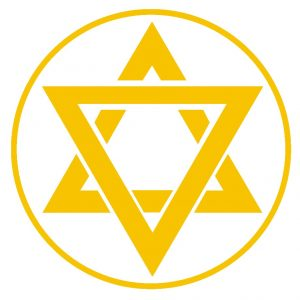 star_of_david_gold_ink_seal
