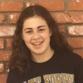 Profile picture for Jessie Birnbaum