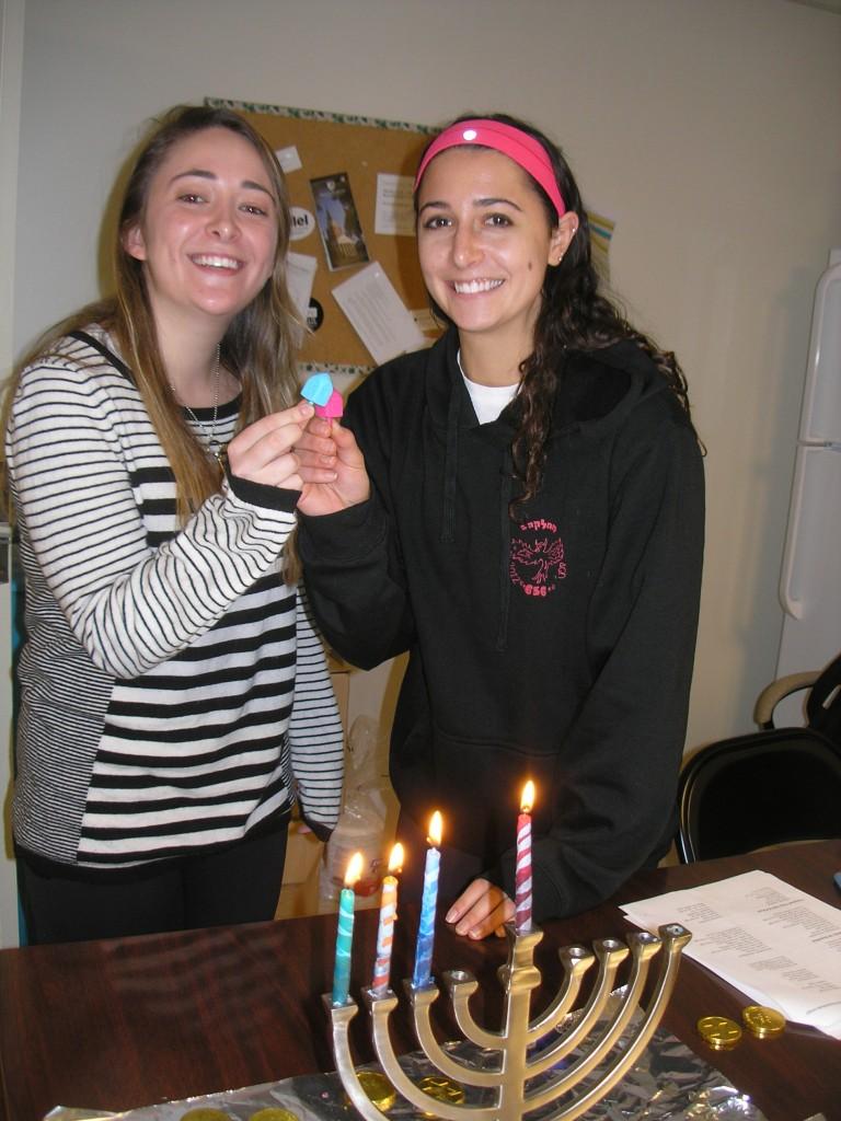 WFU Jewish Life Mission